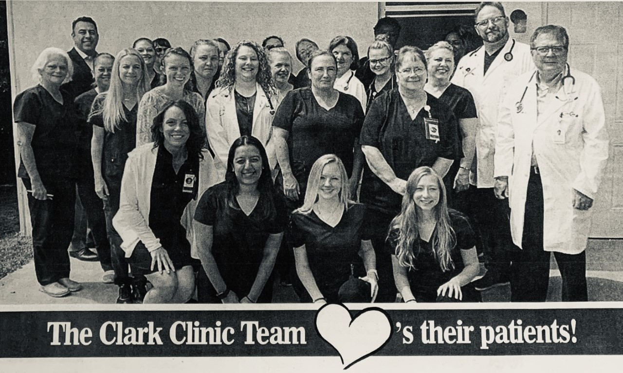 New clinic photo